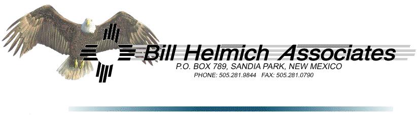 Bill Helmich Associates